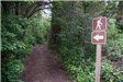 Lewis and Clark Trail trail