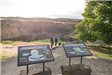 Palouse Falls interpretive panels