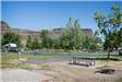Steamboat Rock rv campsites