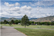 Wenatchee Confluence RV camping area