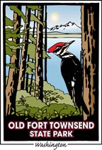 Old Fort Townsend