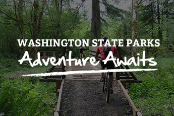 Washington State Parks Adventure Awaits