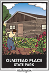 Olmstead Place icon