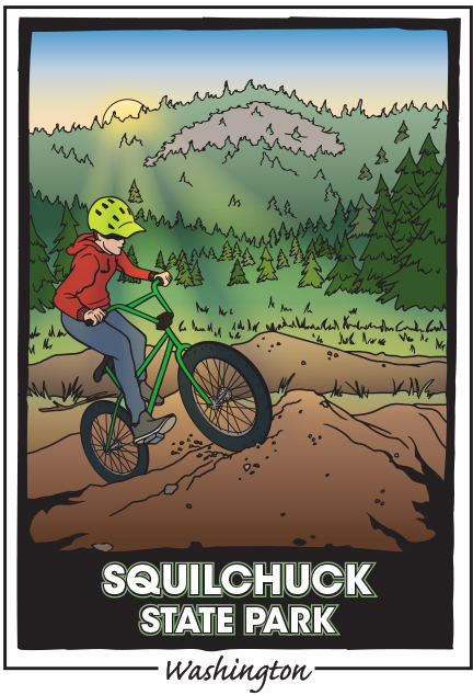 Squilchuck
