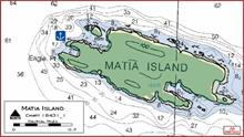 Matia Island Moorage Thumbnail Opens in new window