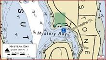Mystery Bay Moorage Thumbnail Opens in new window