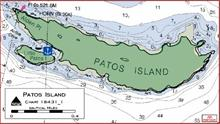 Patos Island Moorage Thumbnail Opens in new window