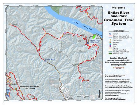 Entiat River Opens in new window