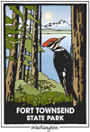 Fort Townsend