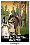 Lewis and Clark Trail