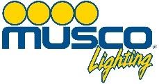 Logo: Musco Lighting